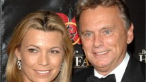 Wheel Of Fortune Duo Pat Sajak And Vanna White Renew Hosting Contracts