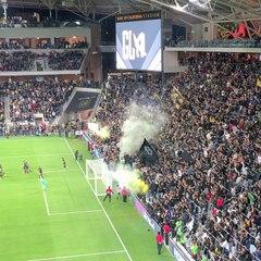 LAFC - Borussia Dortmund