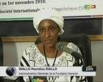 ORTM/Lancement du dictionnaire trois langues Dico-plus pour l'Afrique de l'ouest à Bamako