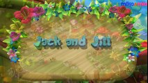 Jack and Jill - Nursery Rhyme & Children Song - Kids Rhymes & Baby Songs by Mike & Mia