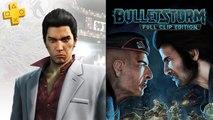 PlayStation Plus Novembre 2018 | Présentation des jeux (PS Plus)