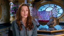 The Nutcracker And The Four Realms - Featurette - Crafting The Realms