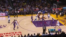 Dallas Mavericks Vs La Lakers Full Game Highlights Oct 31 2018 Nba 2018 19