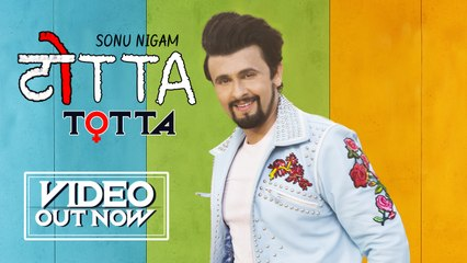 TOTTA | Meet Bros ft. Sonu Nigam | Kainaat Arora | Latest Punjabi Songs