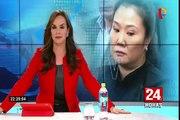 Keiko Fujimori: desde su niñez hasta sus intentos por ser presidenta del Perú