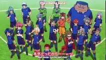 Inazuma Eleven Orion no Kokuin | Ep 3 | English Subbed