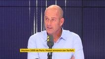 """Un Français vainqueur de Roland-Garros ? """"je l'espère, on a une relève"""" dit Guy Forget"""