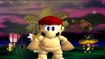super mario 64 bloopers The Mario Parable