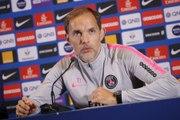 Replay : La conférence de presse avant Paris Saint-Germain - Lille