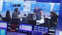 À la Une de la presse   Emmanuel Macron se fait des cheveux blancs tandis que Marlène Schiappa fait don des siens
