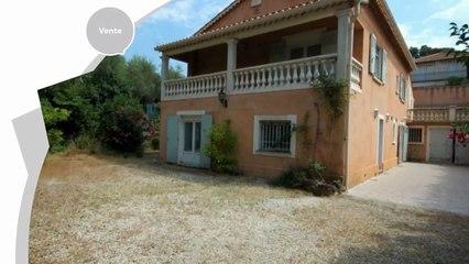 A vendre - Maison/villa - Ste maxime (83120) - 6 pièces - 180m²