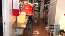 Intempéries dans le Var : l'eau est montée, l'alerte Orange est maintenue - 01/11/2018