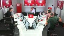 """Patrick Bruel présente sur RTL """"Ce soir on sort"""", son nouvel album audacieux et engagé"""