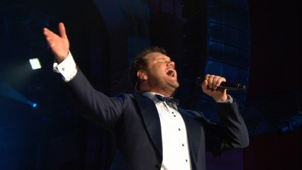 David Phelps - The Dream