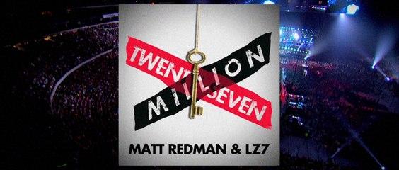 Matt Redman - Twenty Seven Million
