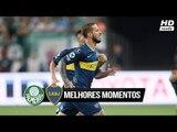 Palmeiras 2 x 2 Boca Juniors - VERDÃO ELIMINADO - Melhores Momentos (HD 60fps) 31/10/2018