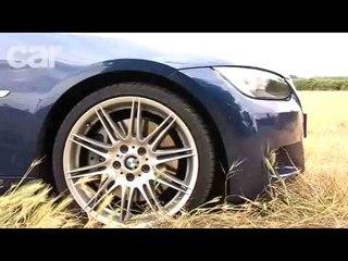 BMW 335i (2008) Long-term test