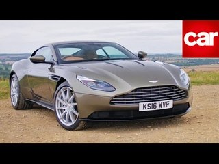 Aston Martin DB11 review: was the new twin-turbo GT worth the wait?