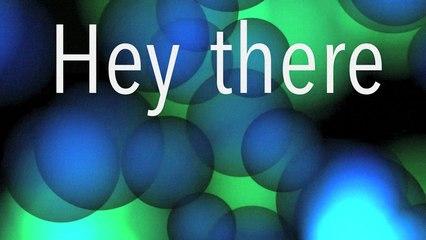 Karyn Williams - Hey There