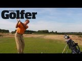 Swing easy on par-3s - Matchplay - Scott Cranfield - Today's Golfer
