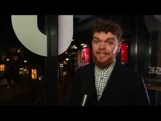 StubHub Q Awards 2016 Interviews: Jack Garratt winner of Q Best Breakthrough Act
