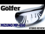 Mizuno MP-650 Hybrid - 2012 Hybrids Test - Today's Golfer