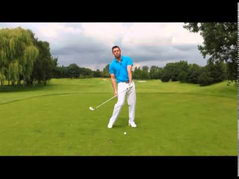 Roll your foot for better posture at impact – Chris Ryan – Today's Golfer