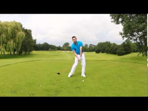Tilt your spine right for better drives – Chris Ryan – Today's Golfer