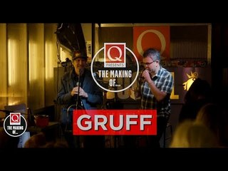 Q Presents The Making of Babelsberg by Gruff