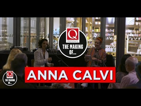 Q Presents The Making Of Hunter By Anna Calvi