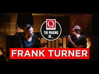 Q Presents The Making Of Be More Kind by Frank Turner