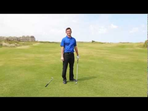 Improve your balance for better ball striking – Rob Watts – Today's Golfer