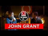 Q Presents The Making Of Love Is Magic by John Grant