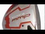 COBRA AMP Fairway Wood & Hybrid - First Look - Today's Golfer