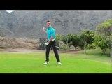 Improve your coil - Gareth Johnston - Today's Golfer