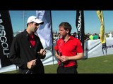 Adams Golf Super LS Hybrid Interview - 2013 PGA Merchandise Show - Today's Golfer