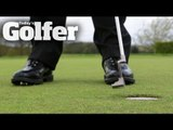Hole more six foot putts - Steven Orr - Today's Golfer