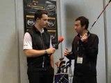 Mizuno JPX EZ Driver - PGA Merchandise Show 2014 - Today's Golfer