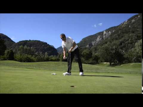Today's Golfer – Jonathan Wallett – Putting – Squaring the clubface