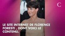 Pour son nouveau spectacle, Florence Foresti interdit les téléphones portables