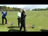 Doug Hartshorne lesson with Denis Pugh - Kings of Distance