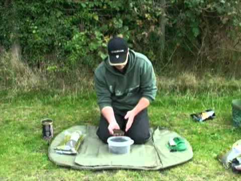 Mark Cole on using hemp in PVA