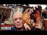 Jeremy Wade's Life in Angling