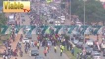 NIGERI, USHTRIA VRET 42 ANETARE TE LEVIZJES ISLAMIKE  - News, Lajme - Kanali 7