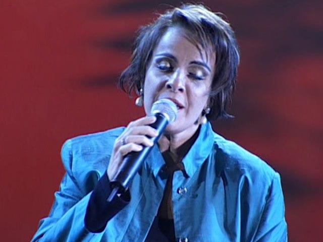 Leila Pinheiro - Ame