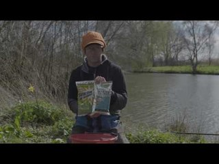 How to fish the method feeder with Shimano's Nick Speed