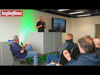 Steve Ringer's talk at The Big One Show 2018 about Hybrid Feeders at distance