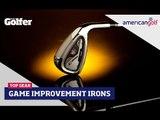 TOP GEAR: Wilson Staff C200 irons