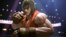 Super Smash Bros. Ultimate - Ken e Incineroar