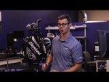 Golf Club Review: Cleveland Launcher HB Driver - Sole Tech
